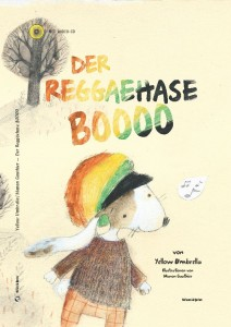 Der Reggaehase Boooo